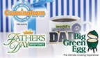 Fathers Day Sweepstakes 2017