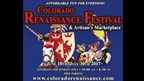 Enter to WIN a 4-Pack of Tickets to the Renaissance Festival Colorado!