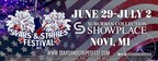 Win A VIP Package to the Stars & Stripes Festival