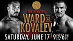 Ward vs. Kovalev II