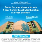 MH-Frost Membership Contest