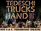 Tedeschi Trucks Band Vol. 2