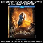 MH-Beauty and the Beast DVD Giveaway