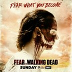 Fear of The Walking Dead