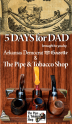 Pipe & Tobacco Shop 5 Days for Dad
