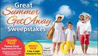 Great Summer Getaway