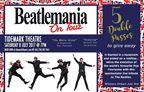 CRM - Beatlemania On Tour