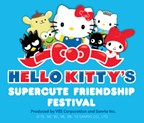Hello Kitty Festival
