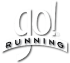 Go! Running Run Happy Sweepstakes