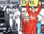 Earnhardt Photo Tribute Contest