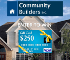 Community Builders, Inc. 5 Days for Dad