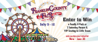 The Franklin County Fair 2015 Giveaway