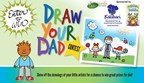 Draw Your Dad Photo Sweepstakes 2017