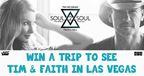 Tim & Faith Soul2Soul - APP CONTEST