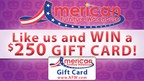 WIN a $250 gift card from American Furniture Warehouse! - Oct