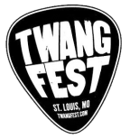 Kevin C. Johnson's Twangfest 19 Giveaway