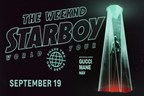 MIX - The Weeknd tickets