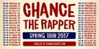 Chance The Rapper Meet & Greet