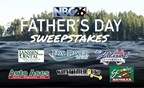 Father's Day Sweepstakes