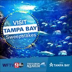 WFTV Visit Tampa Bay 2017 Sweepstakes