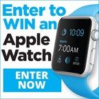 Miami Herald's Win an Apple Watch Giveaway 2015