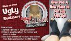 Redman Furniture's Ugliest Recliner Contest