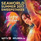 WFTV SeaWorld Summer 2017 Sweepstakes