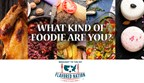 What Kind Of Foodie Are You?