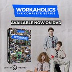 Workaholics - The Complete Series