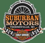 Sorteo de Tarjetas de Regalo Suburban Motors