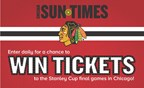 Chicago Hockey Championship Giveaway