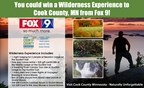 Wilderness Experience to Cook County