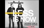 SUNNY - Win Tickets to see The Minimalists