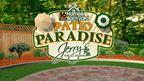 Patio Paradise Contest 2017