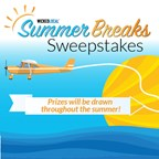 Summer Breaks Sweepstakes