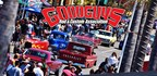 Win tickets to the Goodguys 20th PPG Nationals Car Show