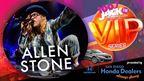 Jack's VIP Series Presents - Allen Stone