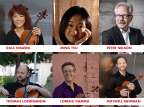 CSU Summer Arts - Chamber Music Ensemble - 6/23/17