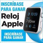 el Nuevo Herald: Gana un Reloj Apple