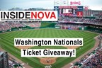 Wash Nats Flash GiveAway
