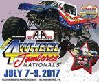 4-Wheel Jamboree Ticket Giveaway 2017