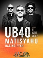 ABC15 Summer Fun Sweepstakes - UB40 Concert