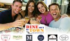 Dine Out In Town Contest - 2017