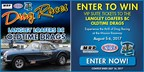 ABB, MCR, CPL, MRN, LAT, SUL - Mission Raceway Langley Loafers BC Oldtime Drags