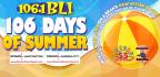 106 DAYS OF SUMMER 2017