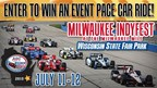 Indyfest Sweepstakes 2015