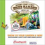 McHenry County's Best Home Garden 2017
