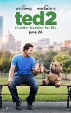 Ted 2 Advance Screening