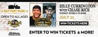 Country Music Festival Concert Sweepstakes