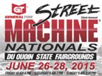 Street Machine Nationals 2015 Ticket Giveaway